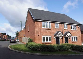 Thumbnail 3 bed property for sale in Acorn Avenue, Crawley Down, West Sussex