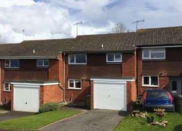 Thumbnail 3 bed terraced house to rent in Bishops Court, Eccleshall, Staffordshire