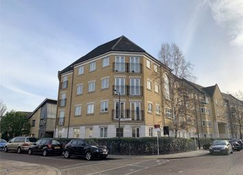 Thumbnail 2 bed flat for sale in Kelly Avenue, Peckham, London