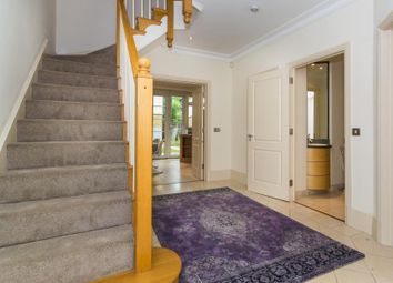 Thumbnail 6 bed property for sale in Melliss Avenue, Kew, Richmond