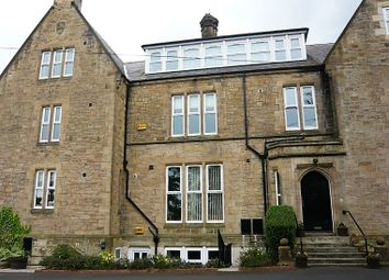 Thumbnail 2 bed flat for sale in Summerdale House, Shotley Bridge