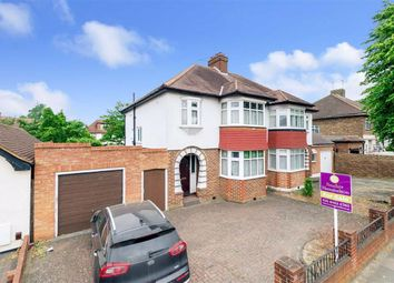 Thumbnail 3 bed semi-detached house for sale in Pickhurst Lane, Hayes, Bromley