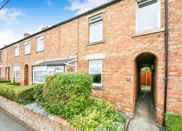 Thumbnail 2 bed terraced house for sale in London Road, Chippenham