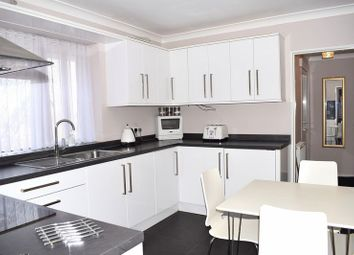Thumbnail 3 bed flat for sale in Churchfield, Harlow