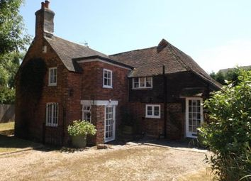 Thumbnail 3 bed detached house for sale in Parsonage Lane, Icklesham, Winchelsea, East Sussex