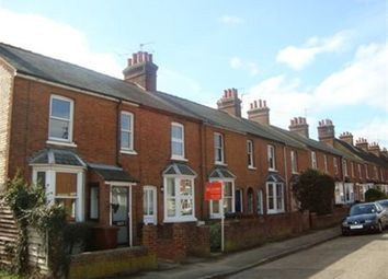 Thumbnail 2 bedroom property to rent in Balmoral Road, Hitchin
