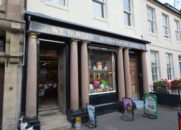 Thumbnail Retail premises for sale in High Street, Coldstream