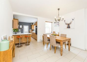 Thumbnail 2 bed detached house for sale in Portland Street, Clowne, Chesterfield