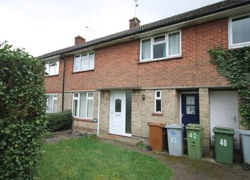 Thumbnail 3 bed terraced house for sale in Braemer Road, Collingham, Nottinghamshire.