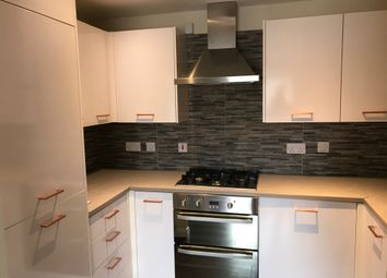 Thumbnail 2 bed end terrace house to rent in Ffordd James Mcghan, Grangetown