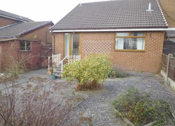 Thumbnail 1 bed semi-detached bungalow for sale in Mottram Street, Bolton, Bolton