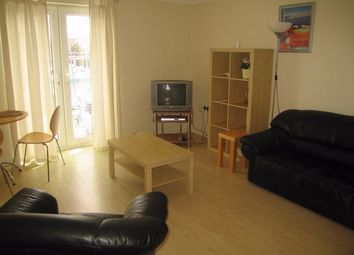 Thumbnail 1 bed flat to rent in Weavers House, Maritime Quarter, Swansea, West Glamorgan