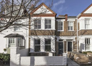 Thumbnail 4 bed property for sale in Antrobus Road, London
