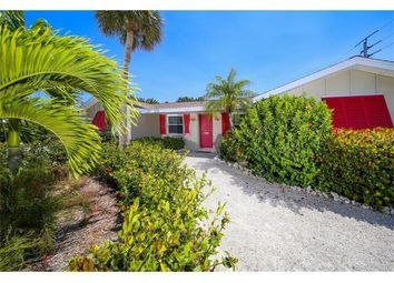 Thumbnail 3 bed property for sale in 501 71st St, Holmes Beach, Florida, 34217, United States Of America