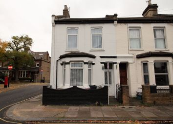 Thumbnail 2 bedroom end terrace house for sale in Swanscombe Road, Chiswick