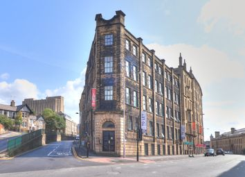 Thumbnail Studio for sale in Sunbridge Road, Bradford