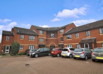 Thumbnail 2 bed flat for sale in Weavers Court, Sudbury
