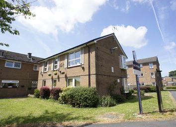 Thumbnail 2 bed flat for sale in Little Norton Avenue, Norton, Sheffield