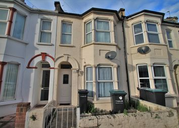 Thumbnail 3 bed terraced house for sale in Beresford Road, Gravesend