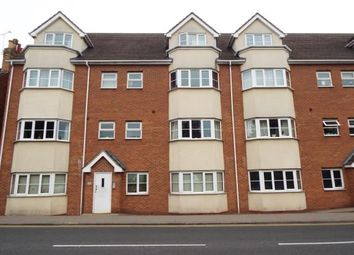 Thumbnail 2 bedroom flat for sale in Royale Place, 247 Queens Road, Nuneaton, Warwickshire