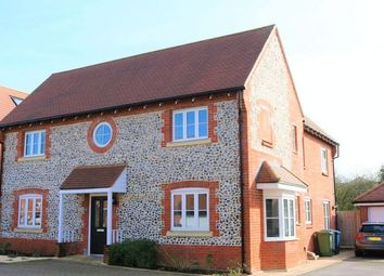 4 bed detached house for sale in Wellesbourne Crescent, High Wycombe HP13
