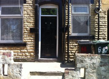 Thumbnail 2 bed terraced house to rent in Acton Street, Bradford