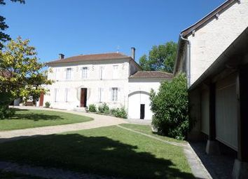 Thumbnail 4 bed equestrian property for sale in Pons, Charente-Maritime, France