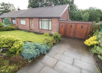 Thumbnail 2 bed semi-detached bungalow to rent in Bishops Road, Bolton