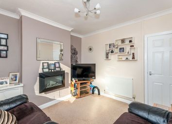 Thumbnail 2 bedroom terraced house for sale in Mount Street, Hednesford, Cannock