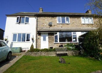 Thumbnail Semi-detached house for sale in Sunnycrest Avenue, Richmond, North Yorkshire