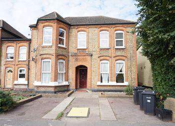 Norfolk Road, Seven Kings, Essex IG3. 1 bed flat
