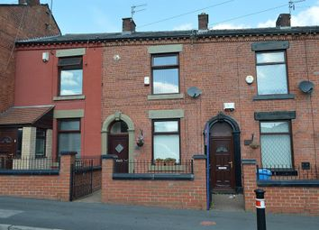 Thumbnail 2 bed terraced house for sale in Broadway Street, Hathershaw, Oldham