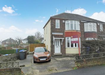 Thumbnail 3 bed semi-detached house for sale in Herdings View, Charnock, Sheffield
