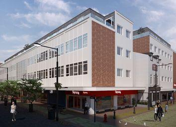 1 bed flat for sale in Grange Road, Birkenhead CH41