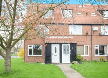 Thumbnail 1 bed flat to rent in Willow Bank, New Earswick, York
