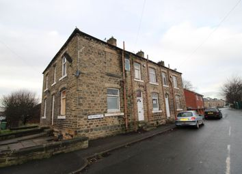 Thumbnail 1 bed terraced house for sale in Red Laithes Lane, Dewsbury