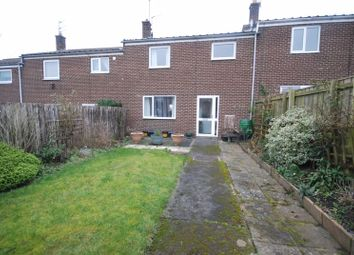 3 bed terraced house for sale in Ford Park, Choppington NE62