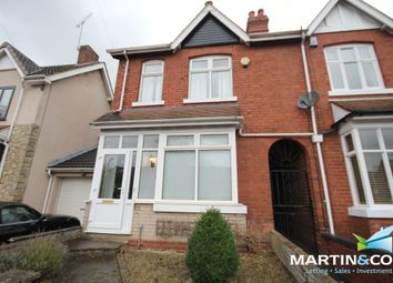 Thumbnail 5 bed end terrace house to rent in Wood Lane, Harborne