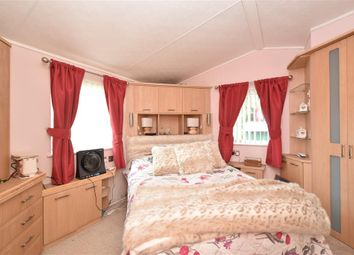 Thumbnail 2 bedroom mobile/park home for sale in Eastern Road, Portsmouth, Hampshire