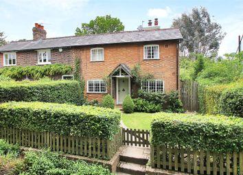 Thumbnail 3 bed semi-detached house for sale in Pigdown Lane, Hever, Edenbridge