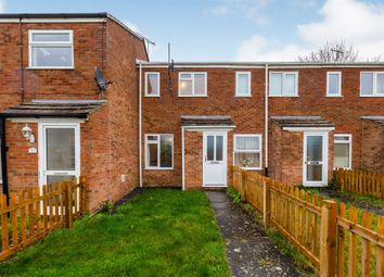 Thumbnail 2 bed terraced house for sale in Redland Way, Aylesbury