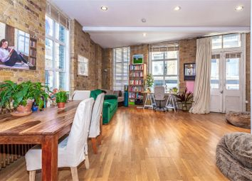 Thumbnail 2 bed flat for sale in Tabernacle Street, London, United Kingdom