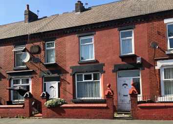 Thumbnail 4 bed terraced house to rent in Meech Street, Openshaw Manchester