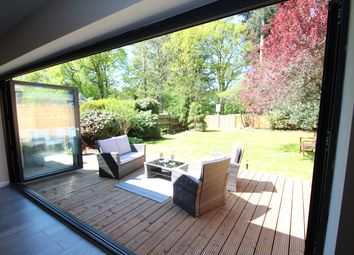 Thumbnail 4 bed detached bungalow for sale in St Augustines Gardens, Ipswich