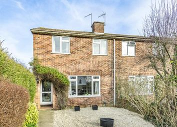 4 bed semi-detached house for sale in Abingdon, Oxfordshire OX14