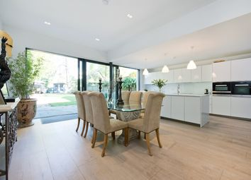 Thumbnail 5 bed semi-detached house for sale in South Croxted Road, Dulwich