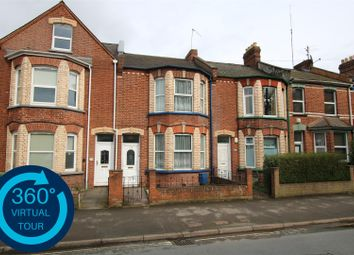 Thumbnail 3 bed terraced house for sale in Fore Street, Heavitree, Exeter