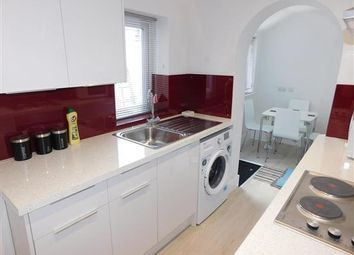Thumbnail 1 bed flat to rent in Glasgow Street, Barrow-In-Furness