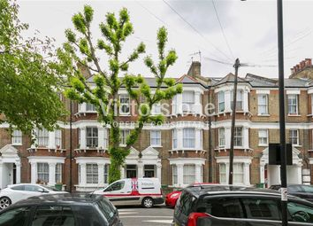 Thumbnail 4 bed flat to rent in College Place, Camden, London