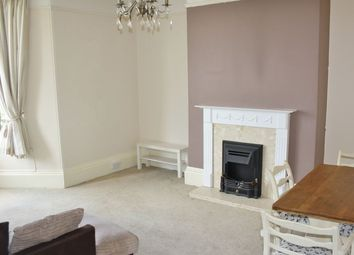 Thumbnail 2 bed flat for sale in Station Road, Okehampton